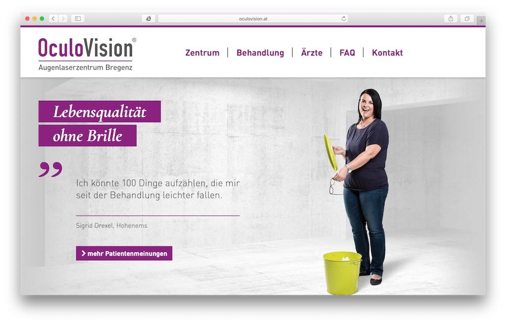 OculoVision Bregenz GmbH